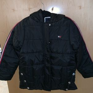 NWT Girl Tommy Hilfiger Jacket